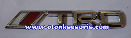 MB 01-Emblem TRD