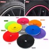 HFD 73-Stylist Wheel Protector / Pelindung Velg Freed