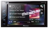 AUD 04-Head Unit/Tape Pioner AVH 195 DVD