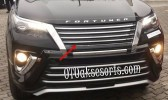 ANG 79-Front Grille Chrome/Grille Depan All New Grand Fortuner/Grille Depan Fortuner VRZ