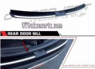 CRT 65-Sill Plate Belakang/Rear Door Sill Injection Honda CRV Turbo