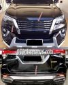 ANG 82-Bodykit Plastik Attivus + Grille All New Grand Fortuner VRZ