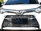 CLA 94-Toyota Calya Grill Radiator/Front Grille Radiator Upper Trim Chrome
